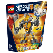 LEGO Nexo Knights: Action Axl (70365)
