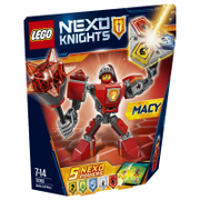 LEGO Nexo Knights: Action Macy (70363)