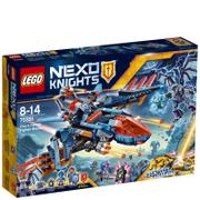 LEGO Nexo Knights: Clays Blaster-Falke (70351)