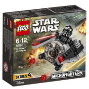 LEGO Star Wars: Microfighter Atacante TIE (75161)