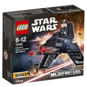 LEGO Star Wars: Krennic's Imperial Shuttle™ Microfighter (75163)