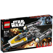 LEGO Star Wars: Y-Wing Starfighter (75172)