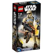 LEGO Star Wars: Stormtrooper™ de Scarif (75523)