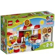 LEGO DUPLO: Pizzeria (10834)