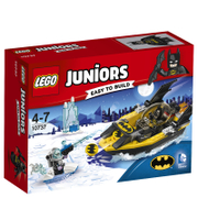 LEGO Juniors: Batman™ gegen Mr. Freeze™ (10737)