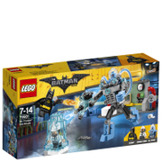 LEGO Batman Movie: Mr. Freeze™ Eisattacke (70901)