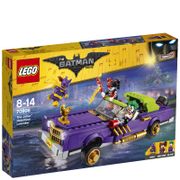 LEGO Batman Movie: Jokers berüchtigter Lowrider (70906)
