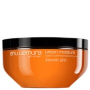 Shu Uemura Art of Hair Urban Moisture Masque 200ml