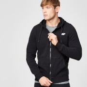 Tru-Fit Zip Up Hoodie