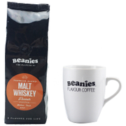 Beanies Premium Malt Whisky Roast Coffee