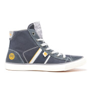 Superdry Men's Bolt Trainers - Eclipse Navy/Grey