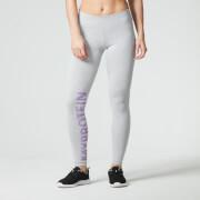 Myprotein Dames Logo Leggings - Grijs