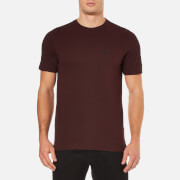 Luke 1977 Men's Trouser Honey T-Shirt - Lux Shiraz