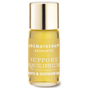 Aromatherapy Associates Support Equilibrium Bath & Shower Oil 3ml