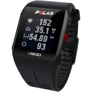 Polar V800 GPS Sports Watch - Black