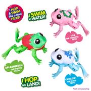 Little Live Pets Tweet Lil' Pet Frog