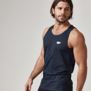 Myprotein Men's Core Tank - Navy
