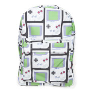 Game Boy All Over - Backpack