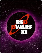 Red Dwarf - Series XI Steelbook