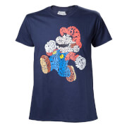 Mario Word Play T-Shirt
