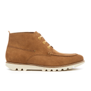 Bottines Homme Kickers Kymbo -Marron Clair