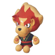 Blazion Soft Toy (YO-KAI WATCH)