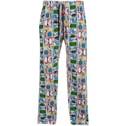 Star Wars Mannen Stormtrooper Lounge Broek - Multi