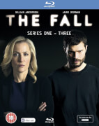 The Fall - Series 1-3 Box Set