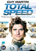 Guy Martin: Total Speed Boxset (Series 1/2/3 and F1 Special)
