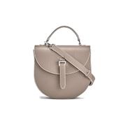 meli melo Women's Ortensia Cross Body Bag - Taupe