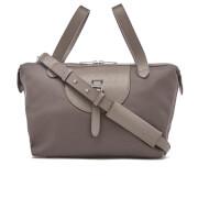 meli melo Women's Thela Medium Weekender Bag - Elephant Grey