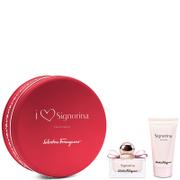 Salvatore Ferragamo Signorina X16 Eau de Parfum Coffret 30ml