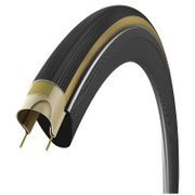 Vittoria Corsa Speed G+ Tubeless Ready Road Tyre - Anthracite/Black - 700c x 23mm