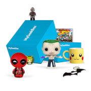 My Geek Box Lite - September 2017