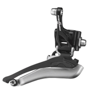Campagnolo Chorus 11 Speed Braze-On Front Derailleur - Silver