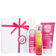 Weleda Wild Rose Ribbon Box (Worth £35)