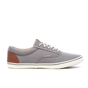 Tennis Homme Jack & Jones Men Vision Contrast -Gris Glacé