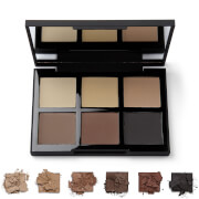 High Definition Eye & Brow Pro Palette