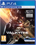 Eve Valkyrie - PSVR