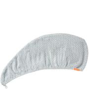 Aquis Lisse Luxe turban do włosów – Chevron