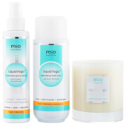 Mio Relaxing Night In Set (Worth £70.50)