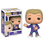 Bill & Teds Excellent Adventure Bill S. Preston Funko Pop! Figuur