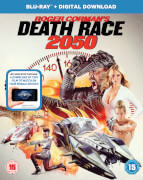 Roger Corman Presents: Death Race 2050 (Includes Digital Download)