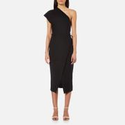 Bec & Bridge Women's Onyx Split Dress - Black