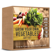 Grow Your Own Vegetable Set