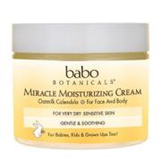 Babo Botanicals Moisturizing Miracle Cream - Oatmilk Calendula
