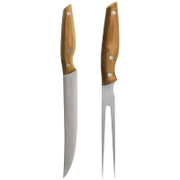 Sagaform Carving Set