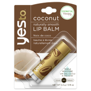 Yes To Coconut Naturally Smooth Lip Balm