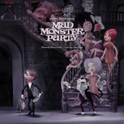 Mad Monster Party - 1967 Original Soundtrack (1LP)