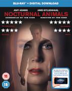 Nocturnal Animals (Avec téléchargement digital)